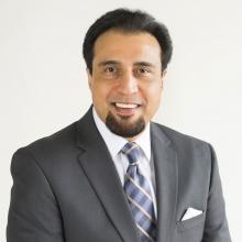 Javed Shinwari, MD