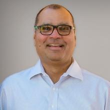 Milan Patel, MD